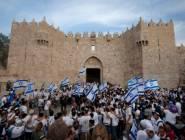 18 الف مستوطن غادروا القدس في العام الماضي