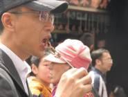 """مطاعم الحشرات في الصين تقدم لزبائنها """"لذّات ونكهات"""" مختلفة"""