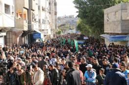 مظاهرات ضد نقص الكهرباء بغزة واتهامات للاحتلال ونظام مصر