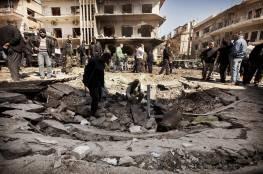مصدر روسي يؤكد موعد  محادثات السلام لتسوية النزاع السوري
