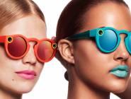 """""""سناب شات"""" توفر نظارة شمسية Spectacles لتسجيل مقاطع فيديو"""