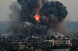 الخارجية الفلسطينية : على إسرائيل البحث عن السلام لا الحرب