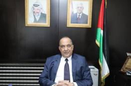 وزير العدل: المرسوم الرئاسي بشأن تعزيز الحريات يشمل جميع الأرض الفلسطينية