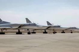 الجيش الروسي ينوي تطوير قواعده الجوية والبحرية بسوريا