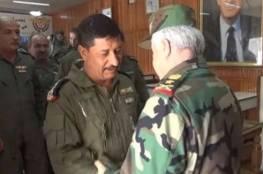 """سوريا: أنباء عن اغتيال """"جنرال الموت الطائر"""" بعد قصفه خان شيخون بالكيماوي"""