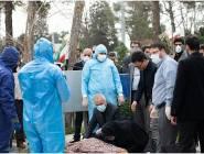 وفاة 27 شخصا في إيران تسمما بمشروبات كحولية مغشوشة اعتقدوا أنها تشفي من كورونا