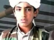 """حمزة بن لادن يدعو في تسجيل صوتي إلى قتال """"العدو الصليبي والروافض"""" في سوريا"""