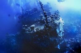صور: أغرب الأشياء التي عثر عليها في أعماق المحيطات