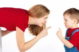 لأول مرة  سلوكيات شائعة تقع فيها الأمهات