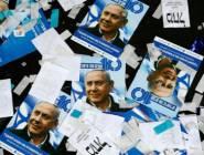 استطلاعات الرأي: نتنياهو وبينت والحريديم لن يحصلوا على 61 مقعداً بالانتخابات