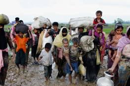 """""""لم نغتصبهن وهذا هو الدليل"""".. وزير ميانماري يستخدم طريقة """"وضيعة"""" لنفي تهم الاعتداء الجنسي على مسلمات الروهينغا"""