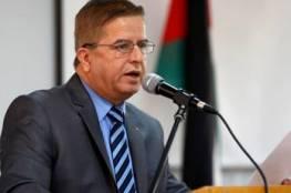 فلسطين : وزير الصحة يعفي النساء المعنفات من رسوم التقارير الطبية