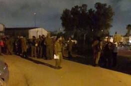 اجتماع لقادة الجيش وفتح الملاجئ واستدعاء جيش الاحتياط.......استعدادات قصوى للاحتلال