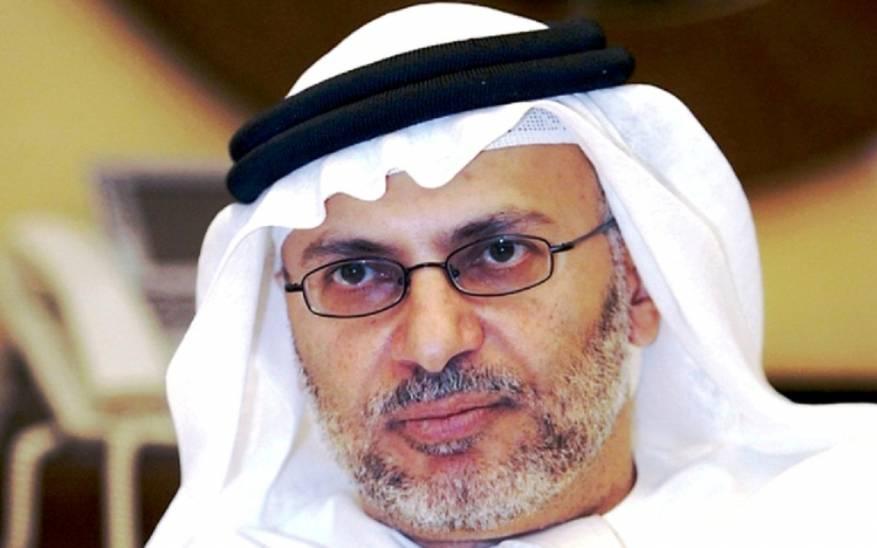 الإمارات نريد حلا إقليميا ومراقبة دولية على قطر