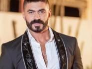 خالد سليم يشارك في مهرجان الجونة بجاكيت بقيمة (مليون دولار)