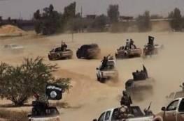 مفوضية الأمم المتحدة: داعش يخطف أكثر من 200 عنصر سابق في القوات العراقية