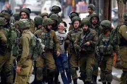 الطفل الفلسطيني الذي اعتقله 23 جندياً إسرائيلياً يروي تفاصيل تعذيبه