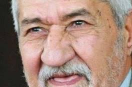 وفاة السياسي العراقي عدنان الدليمي