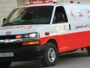 فلسطين : مصرع مواطن واصابة آخرين في حادث سير مروع شمال غرب سلفيت