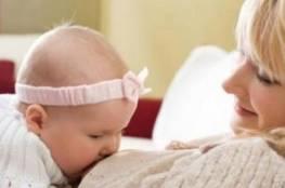 دراسة جديدة تكشف مزايا الرضاعة الطبيعية......أفضل لصحة القلب