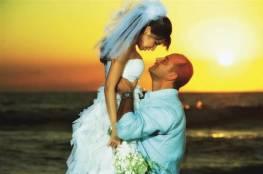 نانسي عجرم تكشف: حفل زفافي أُقيم بناء على رغبة الأهل
