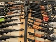 """حركة """"حماس"""" تبلغ الرئيس استعدادها لتسليم سلاحها لمنظمة التحرير"""