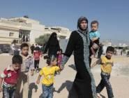 داعش' ينذر بإخلاء مخيم جلين الفلسطيني في درعا