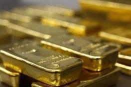 أسعار الذهب في فلسطين صباح اليوم السبت