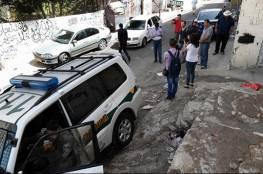 القدس:اعتداء اسرائيلي دون مبرر على فتى في سلوان