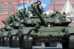 """الجيش الروسي ينفي """"كذبة"""" قتلاه في سوريا"""