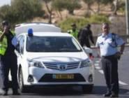إدانة شرطي اسرائيلي تحرش بسيدة عربية قبل اغتصابها