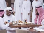 السعودية والإمارات بقمة بباريس.. هل تتجاهلان القمة الإسلامية؟