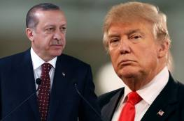 """""""أردوغان"""" يتوقع تراجع """"ترامب"""" عن قراره بشأن القدس"""