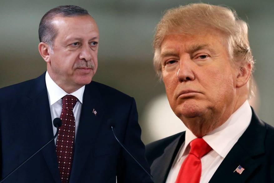ترامب-وأردوغان