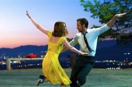 """""""لا لا لاند"""" يحصد جائزة أفضل فيلم من جمعية نقاد السينما"""
