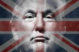 الآلاف يوقعون عريضة تدعو لإلغاء زيارة ترامب الرسمية إلى بريطانيا