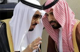 وسط توقعات بتخليه عن العرش لنجله...العاهل السعودي يصل المدينة المنورة