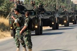 """الجيش اللبناني يحدد ساعة الصفر لمعركة طرد """"داعش"""" من الجرود"""