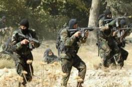 قوات الجيش الجزائري يدمر 24 مخبأً ويقبض على خلية للإرهابيين