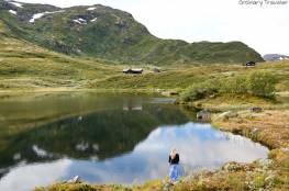 صور لسحر و جمال الطبيعة في النرويج