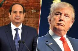 توتر العلاقات المصرية الامريكية على خلفية الدور المصري في مشروع قرار القدس