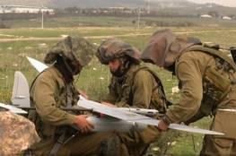 """يديعوت: سقوط طائرة استطلاع """"إسرائيلية"""" في نابلس بالضفة الغربية"""