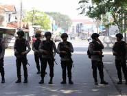 قتلى وجرحي بانفجار داخل كنيسة في إندونيسيا