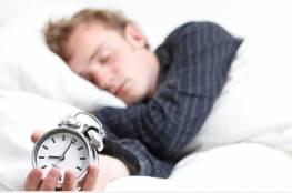 كم عدد ساعات النوم التي يحتاجها جسمك حسب عمرك ؟