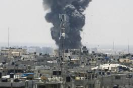 """حركة حماس تُهدد بالرد وتؤكد أن التصعيد الإسرائيلي """"لن يُغير المعادلة"""""""