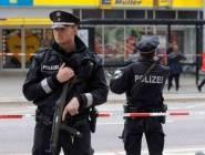 الشرطة الألمانية توقف مسلحاً قرب مسجد في فرانكفورت