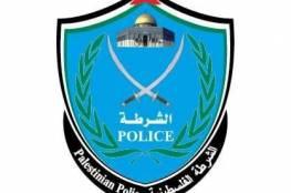 الشرطة الفلسطينية: اغلاق كامل للضفة الغربية من مساء اليوم الى صباح الاحد