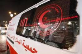 إصابة 5 مواطنين أحدهم حالته حرجة جرّاء شجار في نابلس