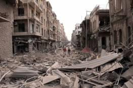 46 قتيلاً حصيلة جديدة للغارات على شمال غرب سوريا