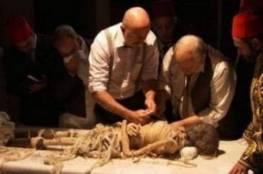 لماذا اسلم عبقري الجراحه الفرنسى عندما قام بتشريح جثة فرعون ؟
